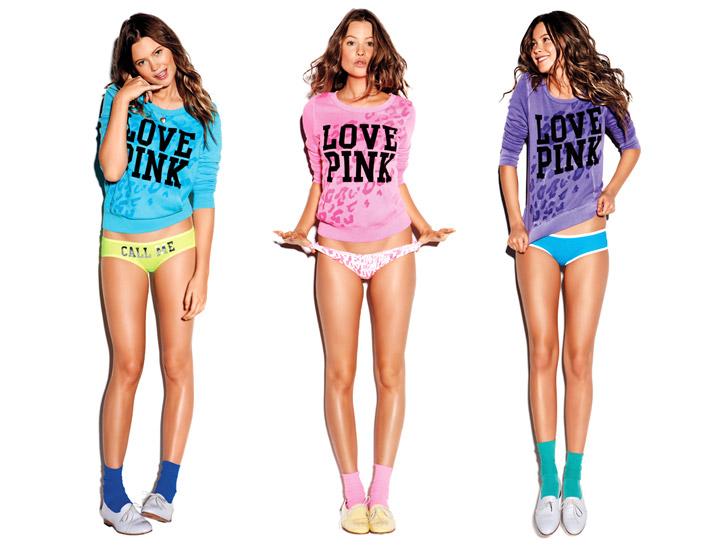 Одежда Victoria s Secret