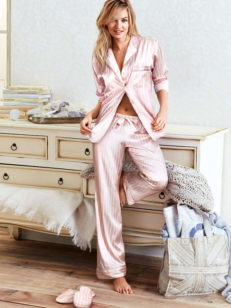пижама Victoria s Secret