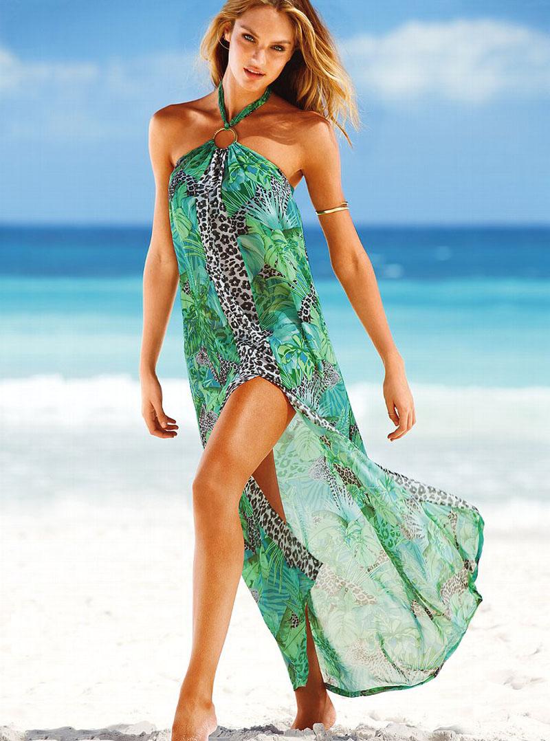 Пляжная одежда Victoria s Secret купить
