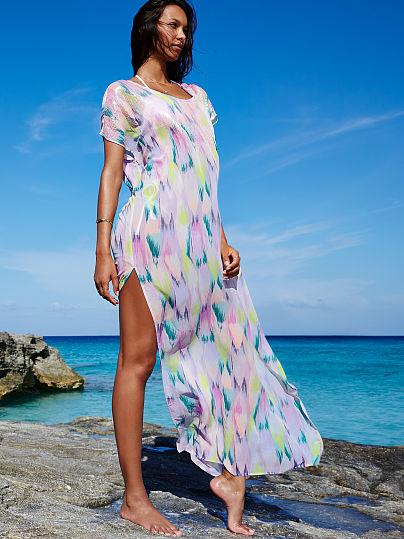 Пляжная одежда Виктория Сикрет в интернет-магазине