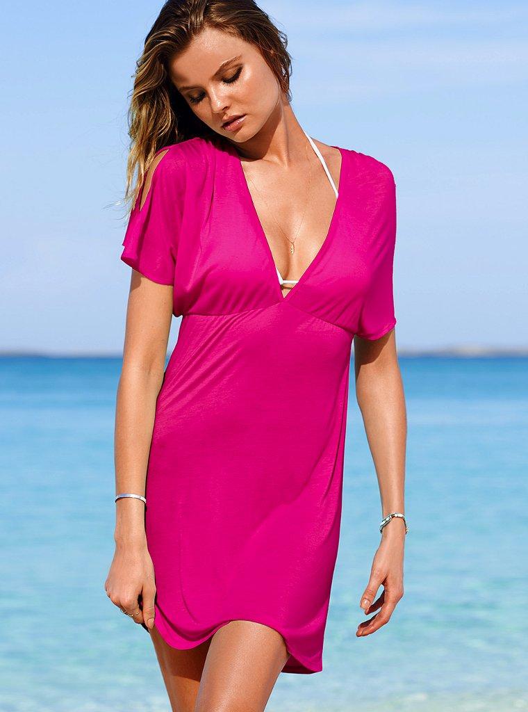 Пляжная одежда Victoria s Secret в интернет-магазине