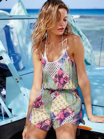 Пляжная одежда Victoria s Secret купить в интернет-магазине