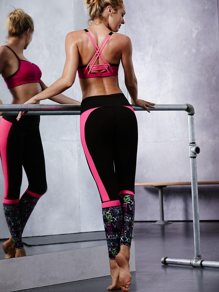 Виктория сикрет спортивная одежда купить