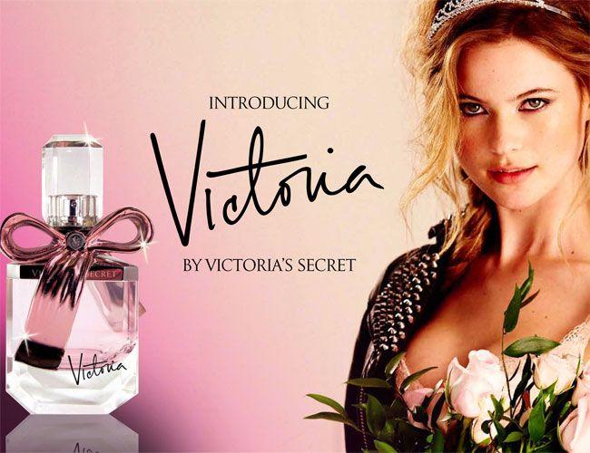 парфюм виктория сикрет официальный сайт