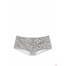Трусики-шортики VICTORIA'S SECRET THE SEQUIN SEXY SHORTIE PANTY