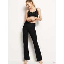 Спортивная одежда VICTORIA'S SECRET HIGH-RISE BOOTCUT YOGA PANT