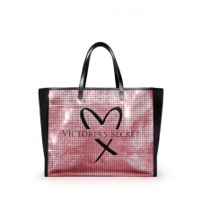 Пляжная сумка VS Sequin Showstopper Tote